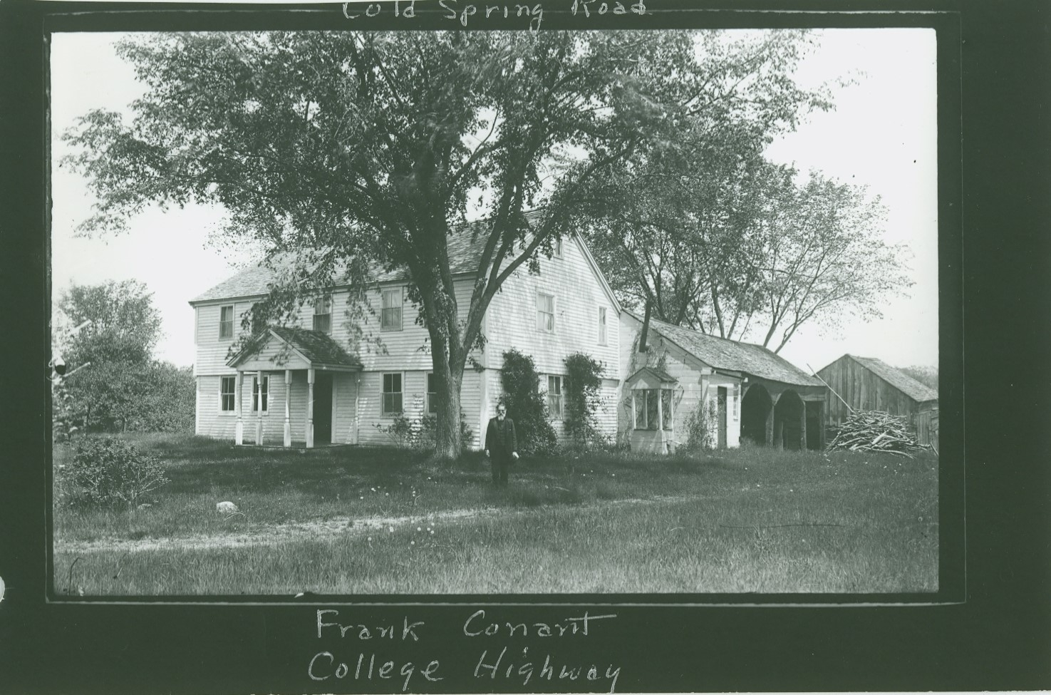howes5-frank-conant-college-highway