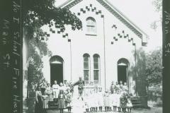 School House #1