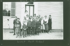 West Part School