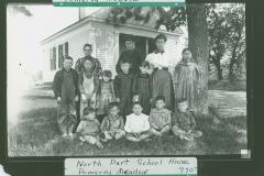 North Part School House #2