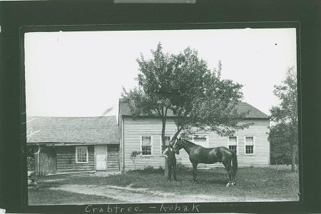 Walter Crabtree-74 Russellville Rd.