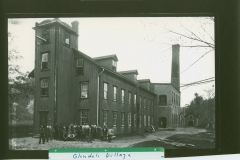 Mill at Glendale Village