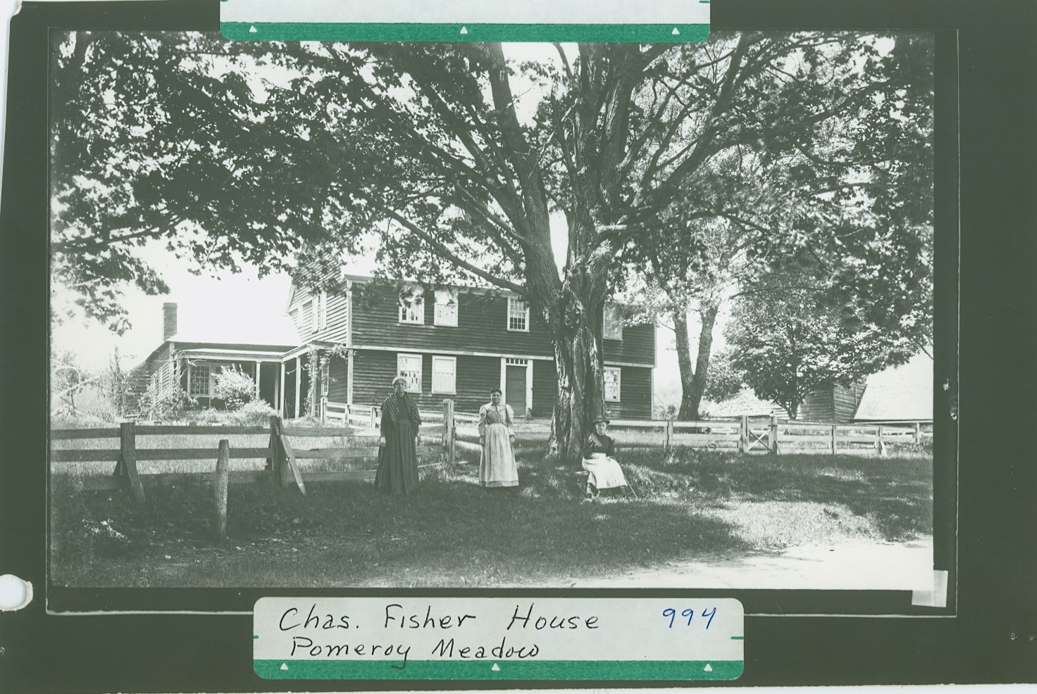 Howes11 charles - shirley fisher
