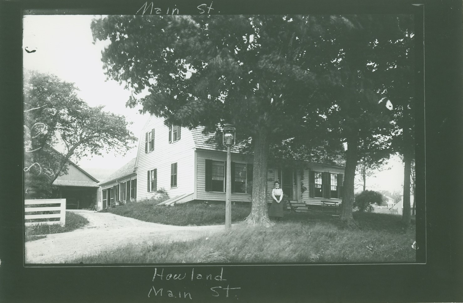Howes18willard-dorothy howland
