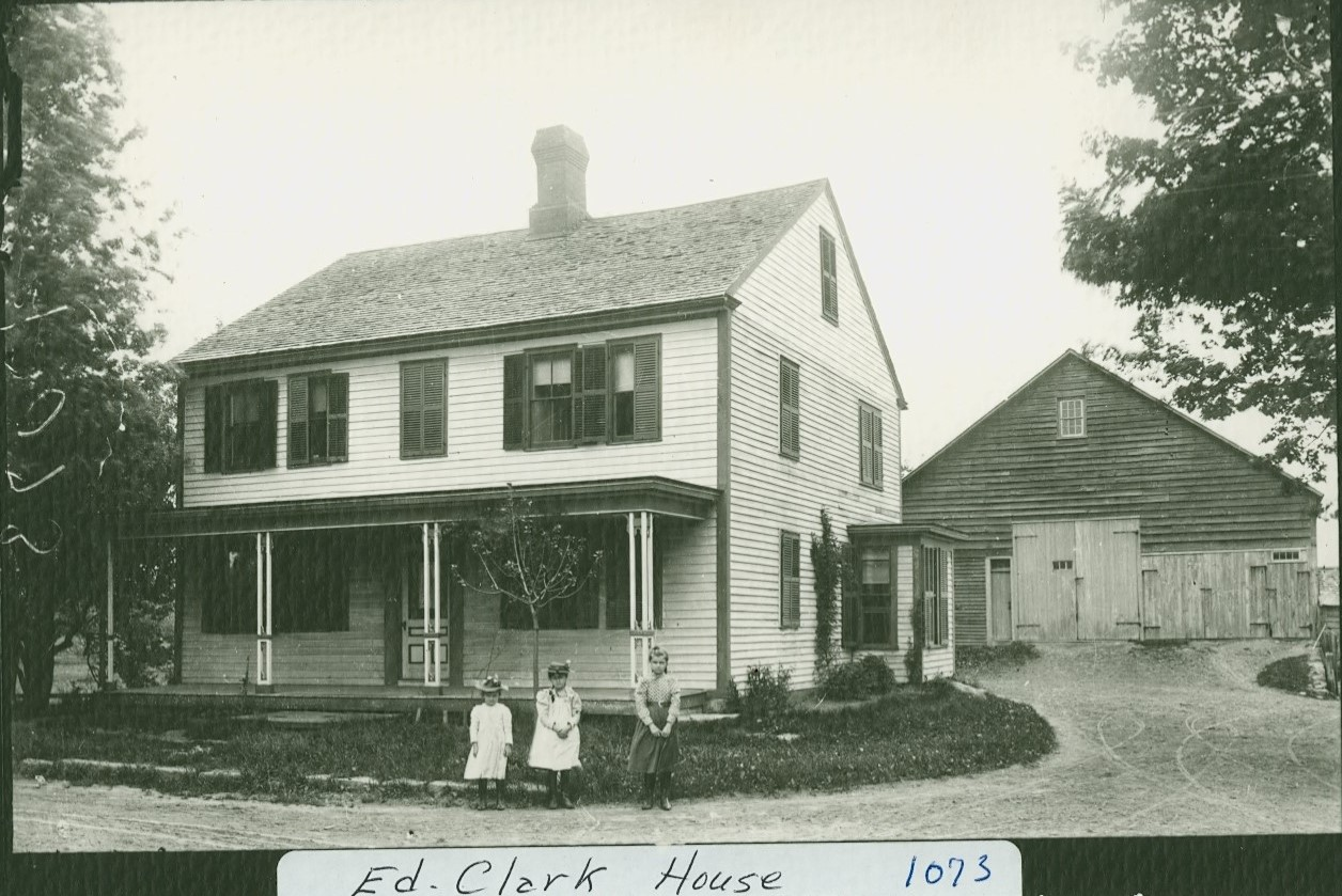 Howes19ed clark place