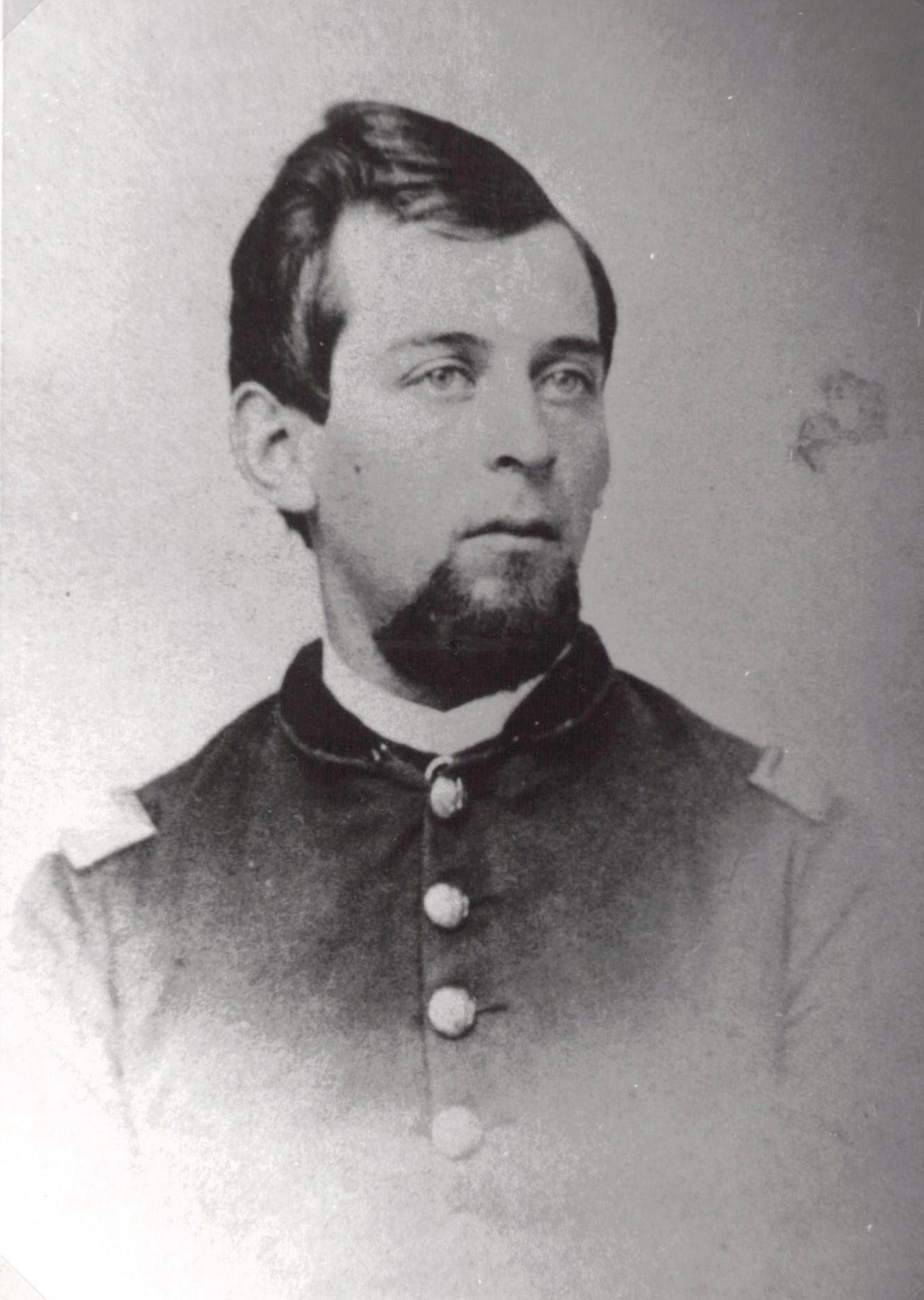 Lt. Samuel F. Edwards